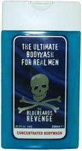 The Bluebeards revenge Bodywash 250ml