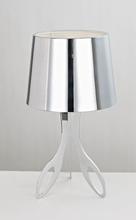 Texa Design Bordlampa Carla-Krom