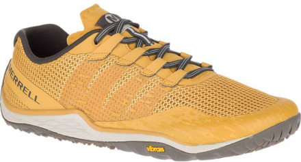 Trail Glove 5 Gold 47