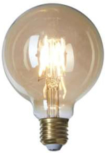 Nielsen Glob Basic Ø95 mm LED 4W/822 (30W) E27 dimbar - Klar