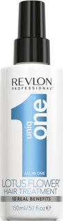 Revlon Uniq One Lotus Hair Treatment 150 ml