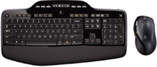 Logitech MK710 Desktop Wireless