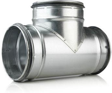 Ventilasjons t-stykke 315 mm