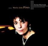 Pires Maria-Joao;Artist Portrait
