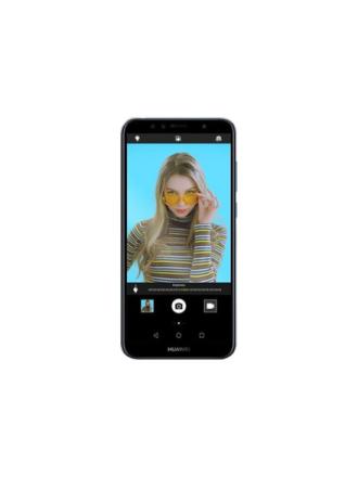 Y6 (2018) 16GB - Black