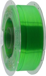 EasyPrint PETG - 1.75mm - 1 kg - Transparent Grön