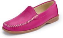 Loafers från Peter Hahn cerise