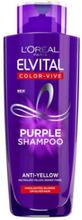 Elvital Color Vive Silver Shampoo
