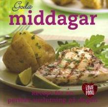 Bok -Goda middagar: recept för en perfekt avslutning på dagen