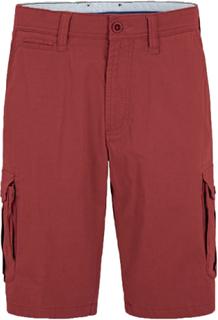 Cargo-shorts Fra Eurex by Brax rød