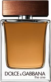 Dolce&Gabbana The For Men Eau De Toilet Parfyme Eau De Parfum Nude Dolce & Gabbana