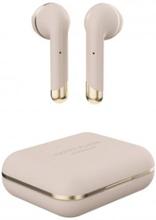 HAPPY PLUGS Air True Wireless-hörlurar - Gold
