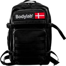 Bodylab Training Backpack - Black