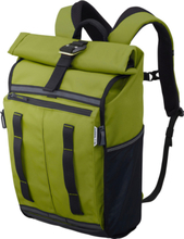 Shimano Tokyo 15 Backpack 16L woodbine 2020 Cykelryggsäckar
