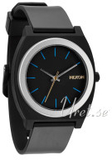 Nixon A1191529-00 The Time Teller P Svart/Plast Ø4