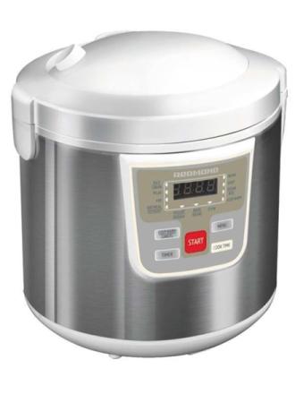 Multicooker RMC-M30E