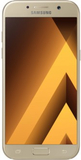 SAMSUNG GALAXY A5 A520 2017 GOLD