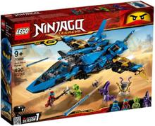 Ninjago 70668 70668 Jays stormjager