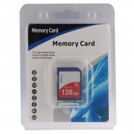 SD kort Class10 16/32/64/128 128GB