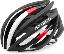 Giro Aeon Road Helmet - 2019 - S/51-55cm - Matt Black/Bright Red