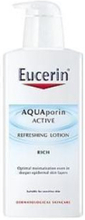Eucerin Aquaporin Body Lotion 400 ml