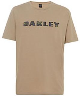Oakley Camo Logo Tee SS19