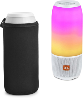 JBL Pulse 3 / Charge 3 portable outdoor case - Black
