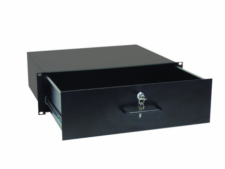 skuffe for 19'' rack-kasse - 3 Units