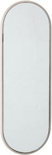 Bloomingville Spejl Grey Glass 15x45 cm