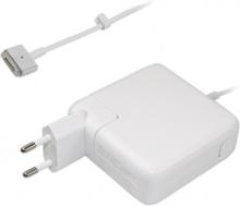 45W Strömadapter för Macbook Air, MagSafe 2 Generisk (T-kontakt)