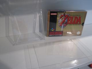 SNES/N64