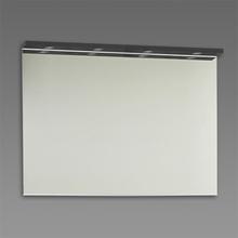 Spegel med ramp Källa / Ramsnäs 1200 mm, Granit, 1200 mm