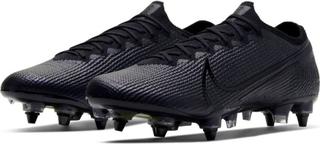 Nike Mercurial Vapor 13 Elite Sg-pro Anti-clog Kinetic Black - Svart