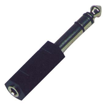 HiEnd minijack-til-stor-jack-adapter