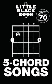 TheLittleBlackBookOf5-ChordSongs lærebok