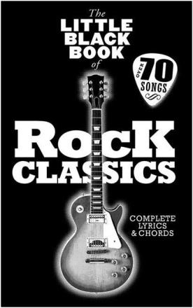 TheLittleBlackBookofRockClassics lærebok