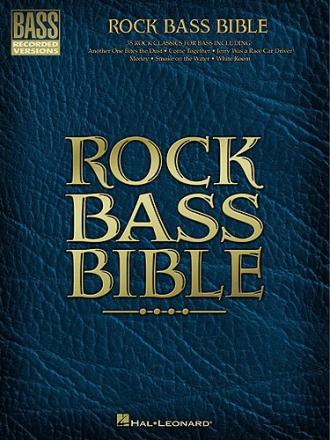 RockBassBible lærebok