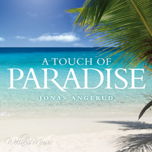 A touch of paradise 9789197833233