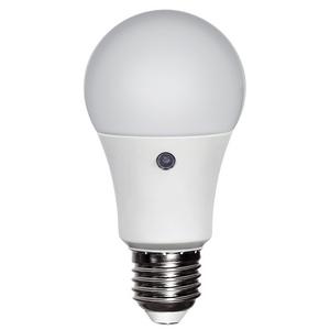 LED Pære Sensor 9,5W E27