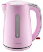 Vedenkeitin TWK7500K - Pink - 2200 W