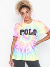 Polo Ralph Lauren Big Polo Tee-Short Sleeve-Knit