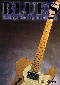 Bluesforbegyndereogviderekomne lærebok