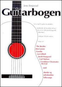 Guitarbogen1 lærebok
