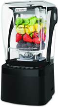 Blendtec Pro 800 Black Blender - Svart