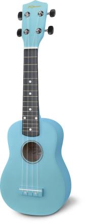 Reno RU150-LBL ukulele blå