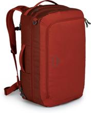 Osprey Transporter Carry-On 44 Backpack ruffian red 2020 Vandringsryggsäckar