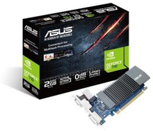 ASUS GeForce GT 710 2GB Silent (with Low Profile-bracket)