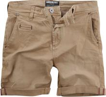 Urban Surface - Men´s Chino Bermuda -Shorts - beige