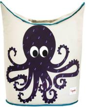 Tvättkorg, Octopus -