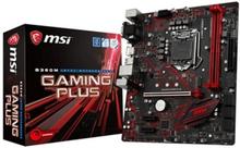 MSI 911-7B19 mATX DDR4
